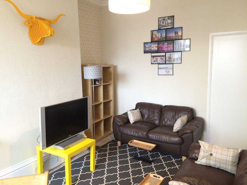 Apartamento luminoso en Brighton con Parking y Calefacción