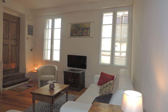 Alojamiento para 4 personas en Rodez