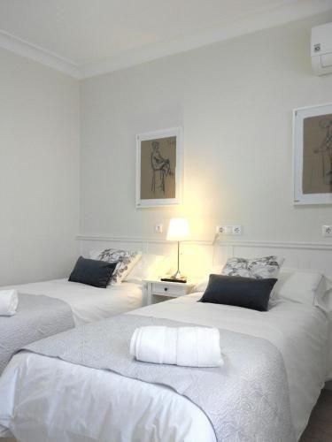 Apartamento atractivo con wi-fi