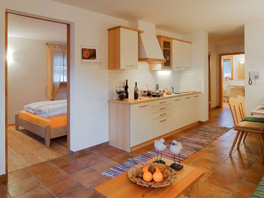 Chalet auf 60 m² für 4 Gäste