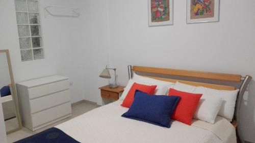 Holiday rental in Antigua with 1 room