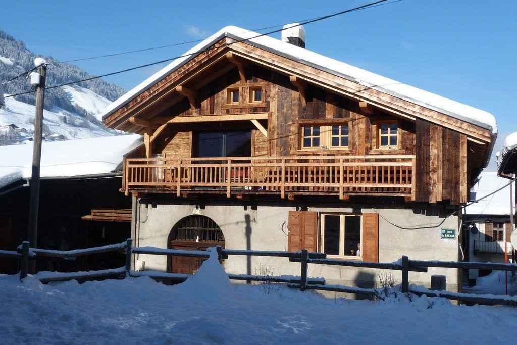 Casa de 115 m² en Beaufort