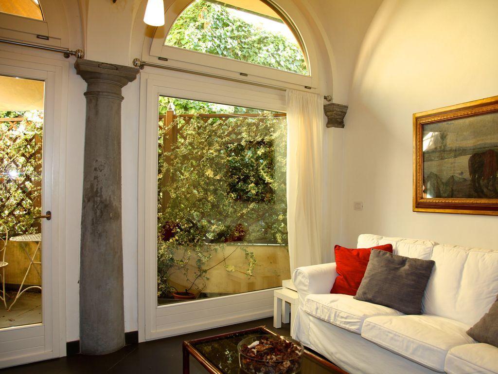 Apartamento de 80 metros en Florencia