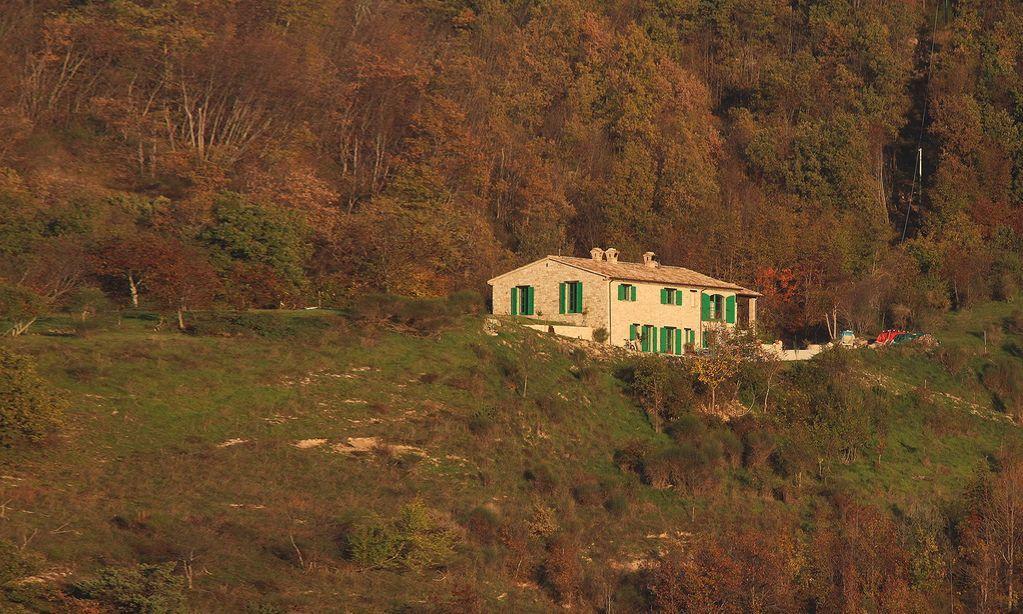 Villa di 2 camere a Cagli