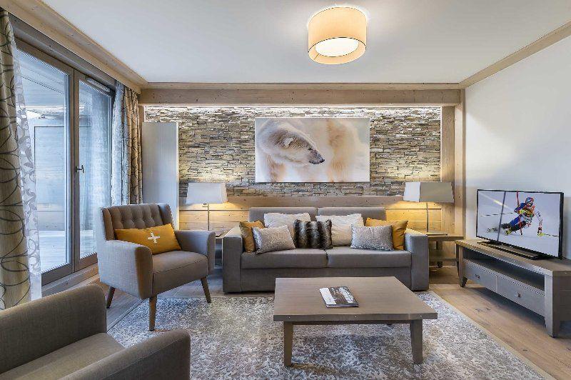 Apartamento con wi-fi para 6 huéspedes