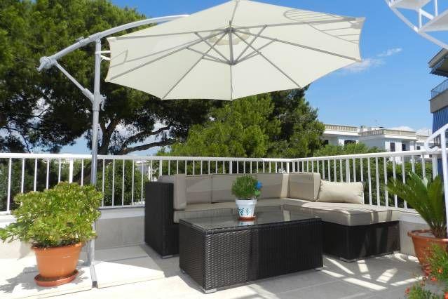 Flat in Palma de mallorca - coll d'en rabassa with 3 rooms