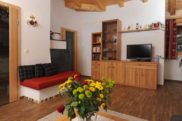 Panorama Ferienwohnung mit 2 Zimmern