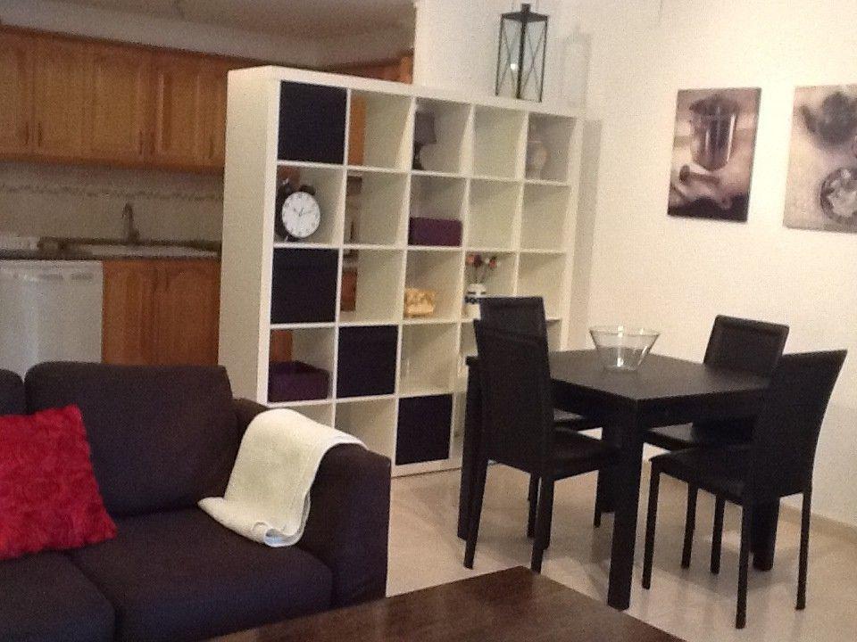 Appartement à 4 chambres avec parking