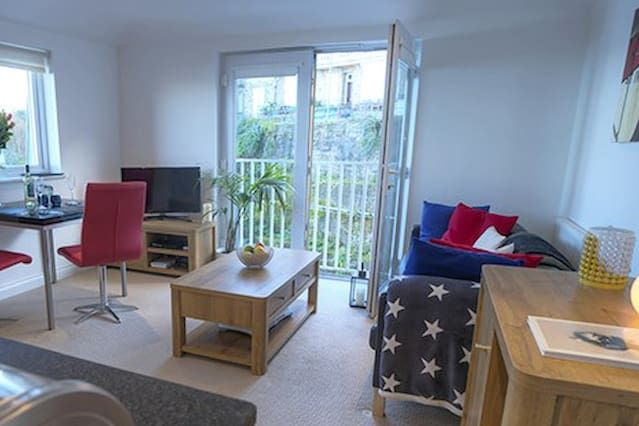 Property with 1 room in St ives