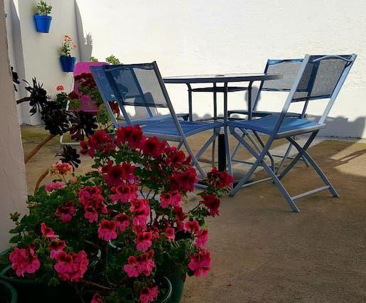 Alojamiento de 3 habitaciones en Gozón