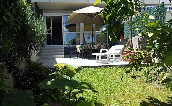 Apartamento hogareño en Castro urdiales para 6