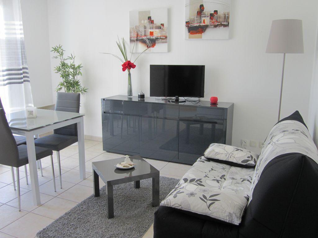 Apartamento de 40 m² en Cambo-les-bains