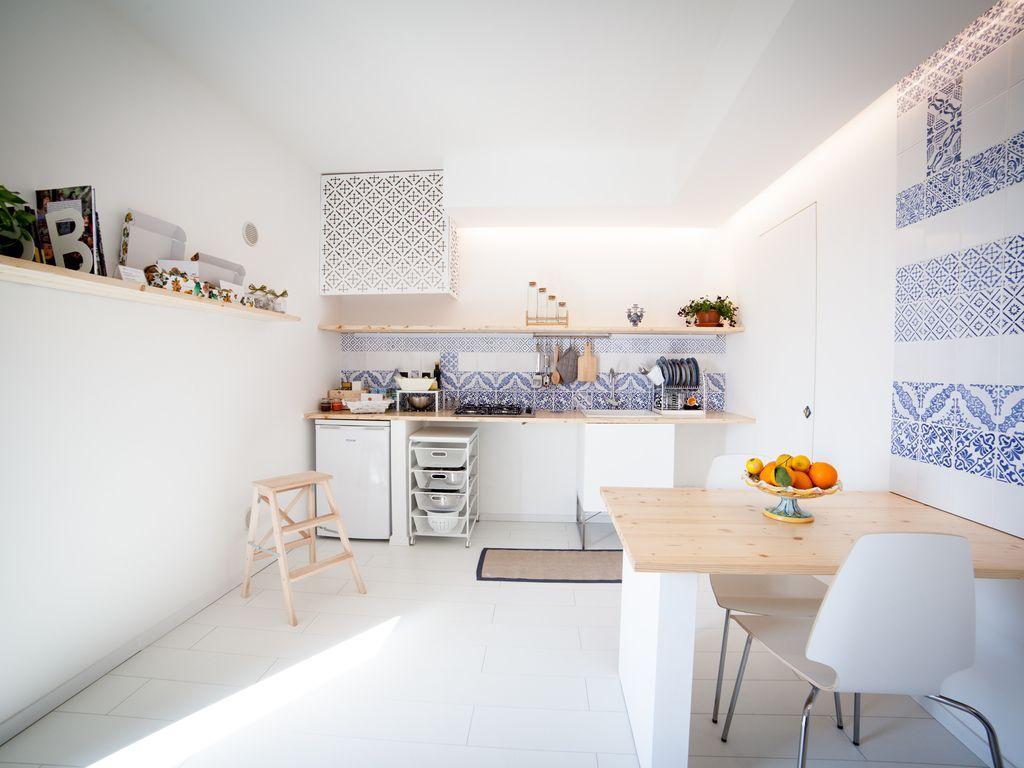 Casa de 35 m² en Caltagirone