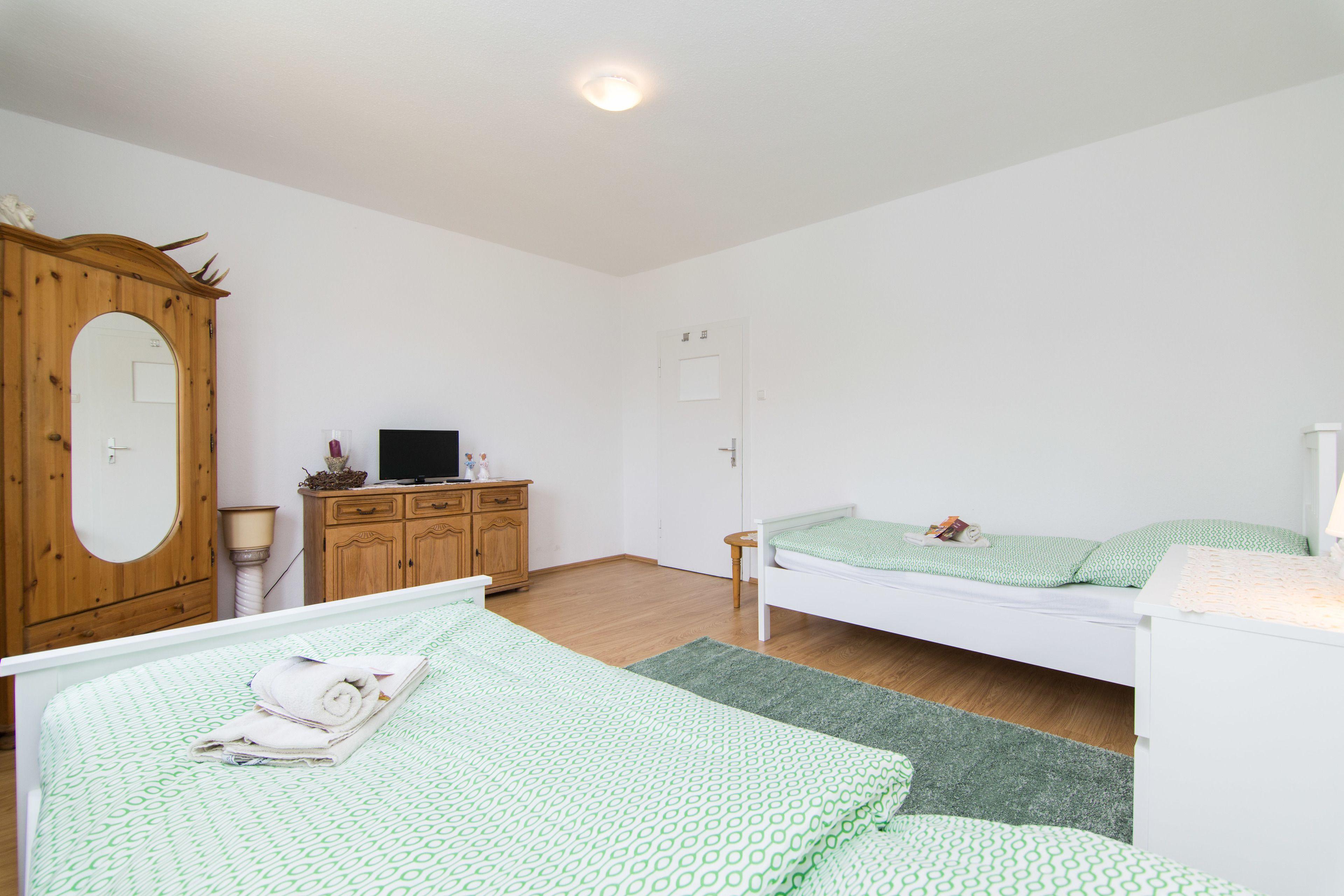 Piso de 2 habitaciones en Essen