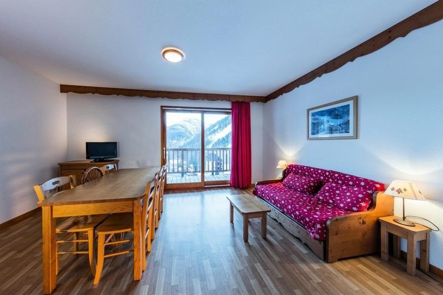 Résidence Les Granges d'Arvieux *** - 3 Habitaciones de dormir extra 6/8 Personas