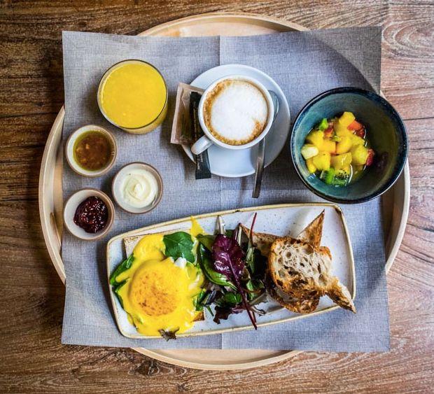 desayunos madrid