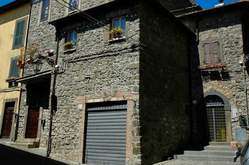 Casa à Montefiascone, en casa de Andrea