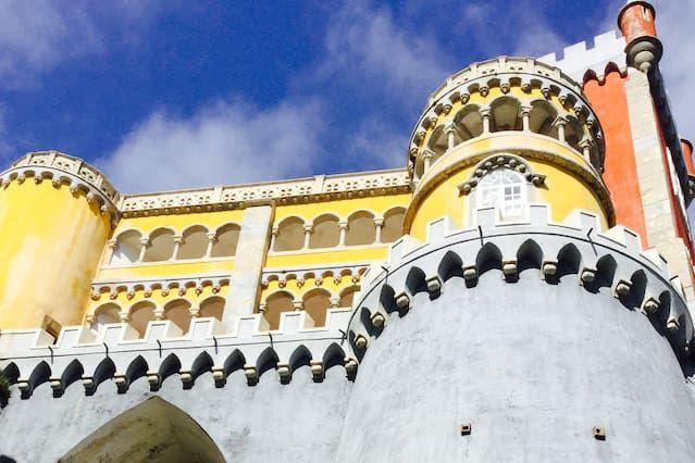 Hébergement à Sintra à 1 chambre