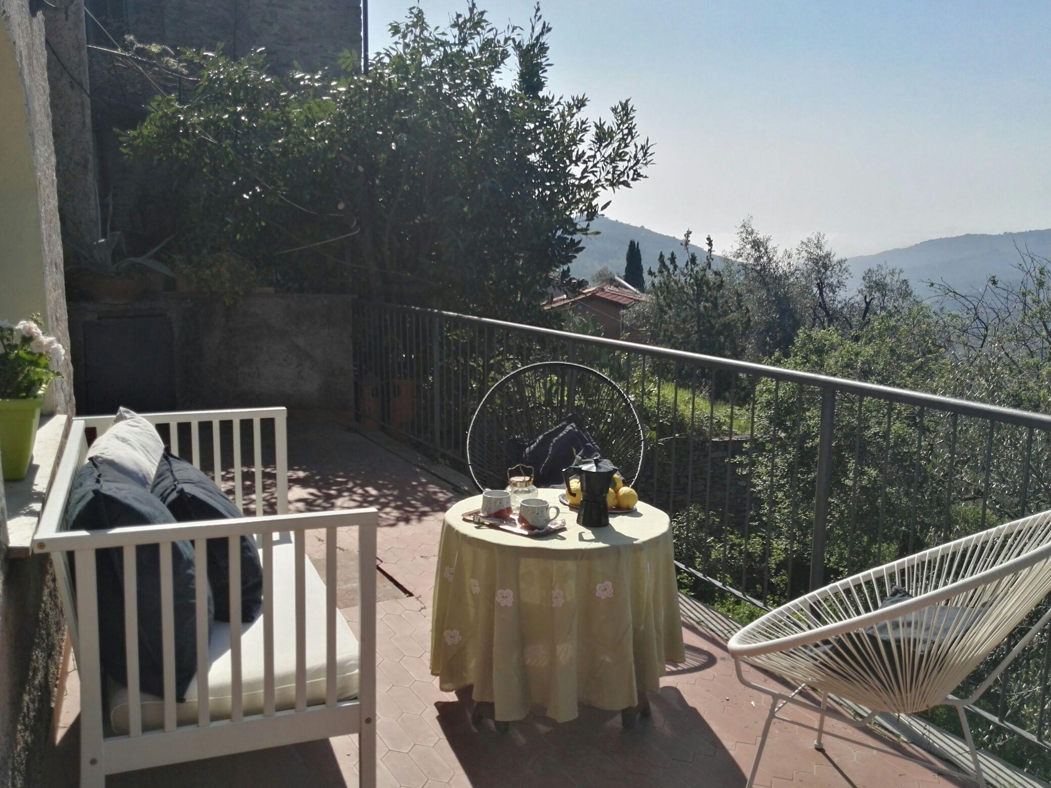 Vivienda práctica en Prelà, im, italia