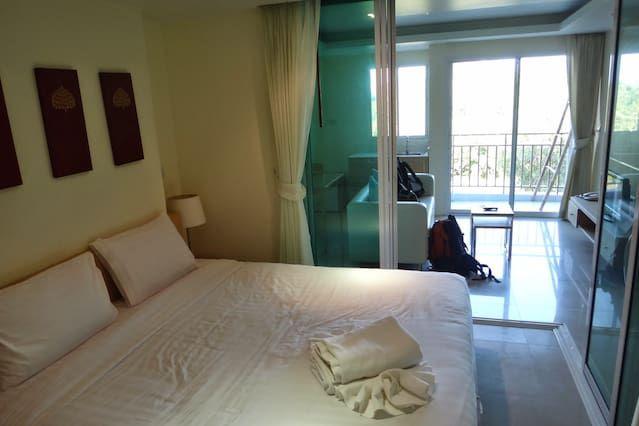 Alojamiento para 3 huéspedes en Krabi