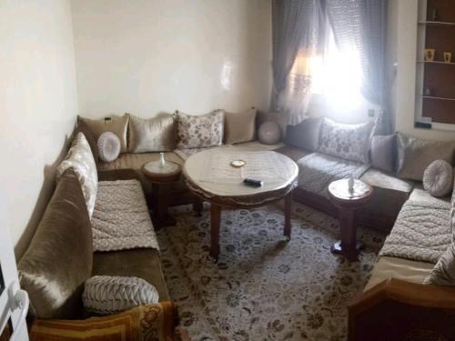 Alojamiento con jardín de 1 habitación