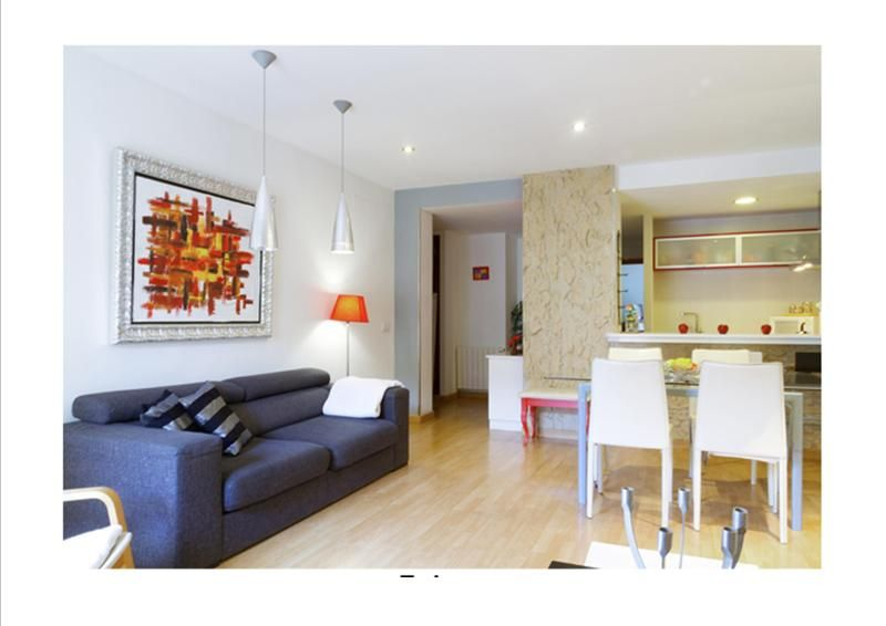 Holiday rental for 5 people with wi-fi
