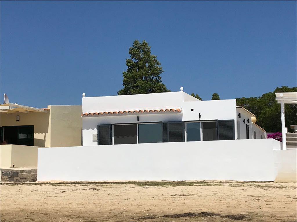 Casa provista en Olhão