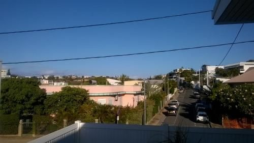 Panoramic holiday rental in Noumea