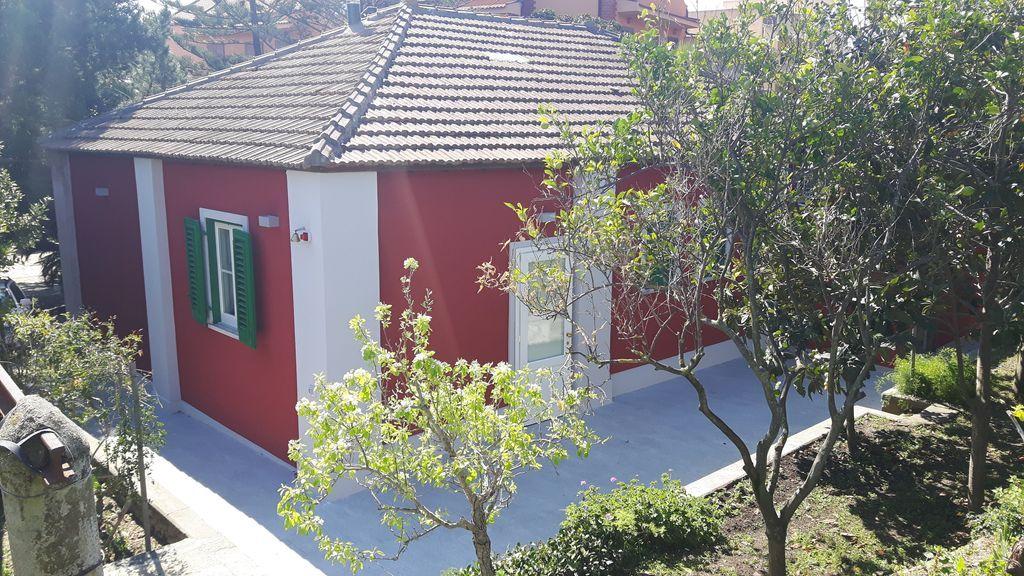 Residencia de 25 m² en Messina