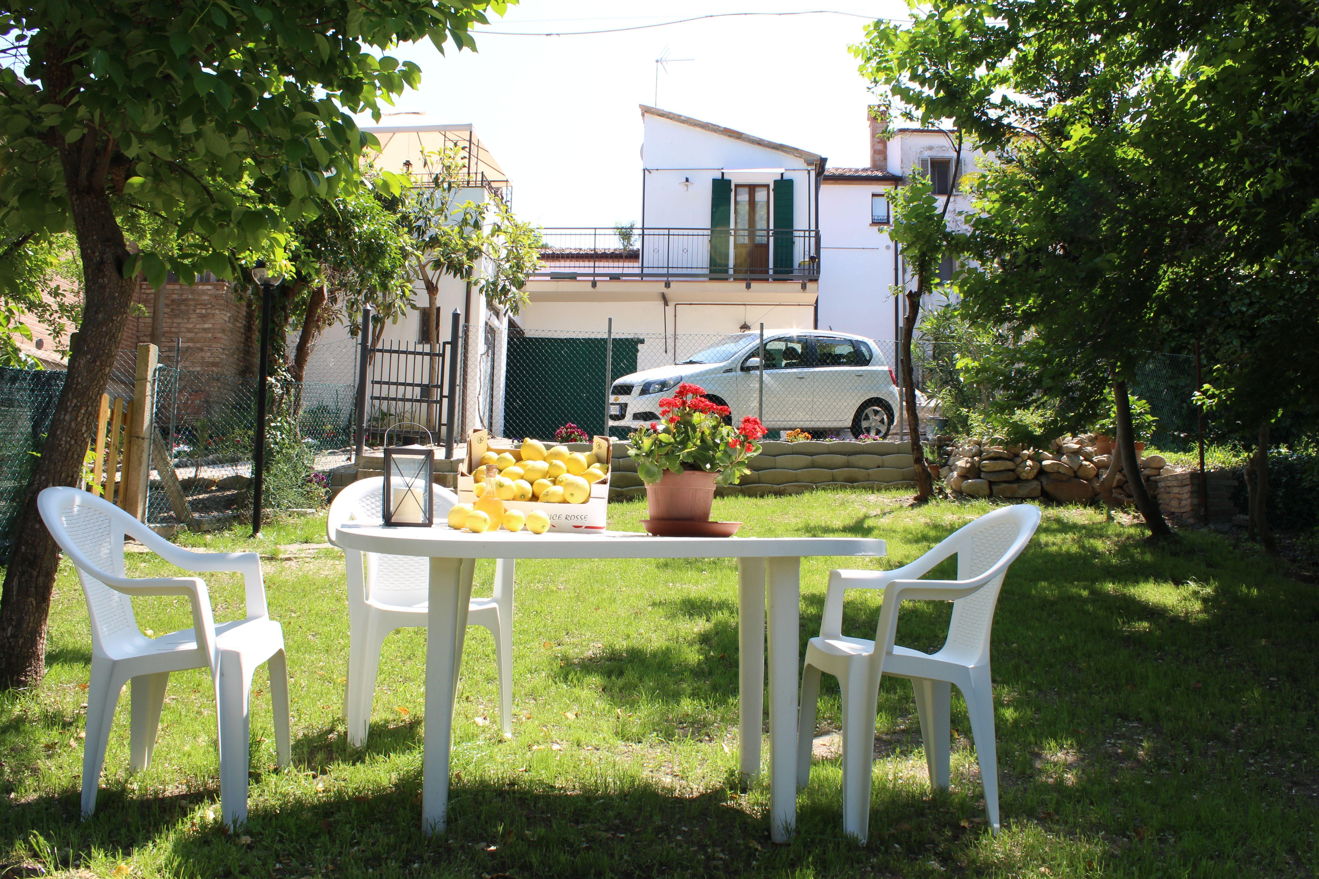 Casa vacanze di 70 m² per 5 ospiti