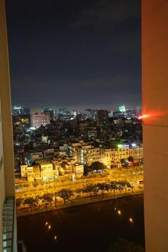 Property with 1 room in Ho chi minh