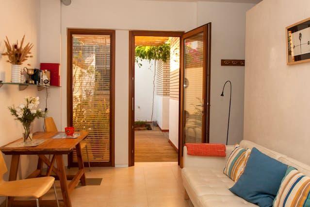 Bonito apartamento en Mazagón de 60 metros