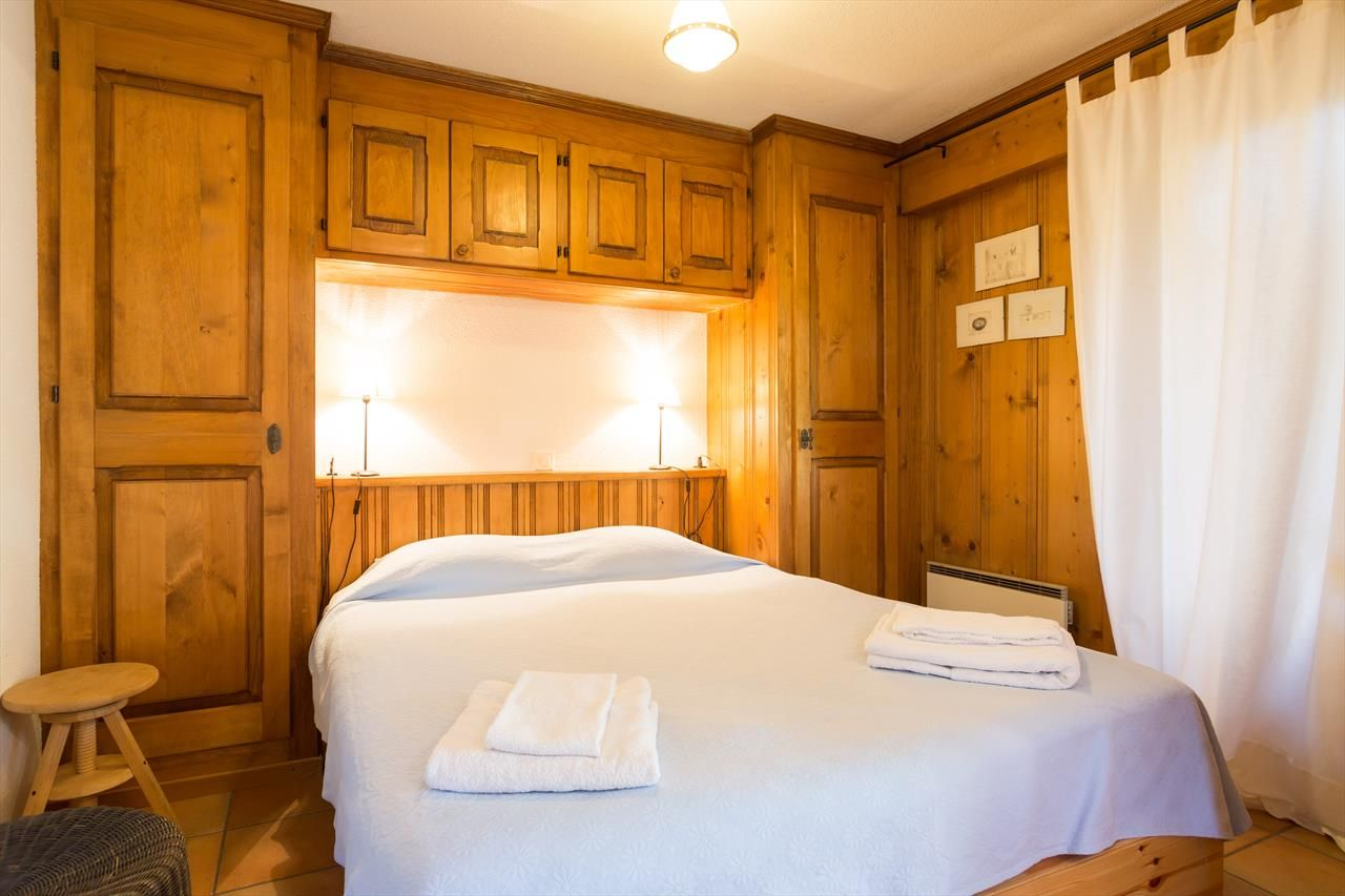 Residencia de 1 habitación en Verbier