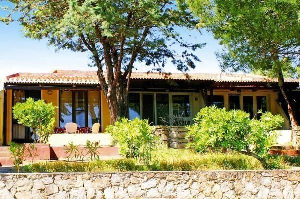 Alojamiento para 4 personas en Lu palau/palau