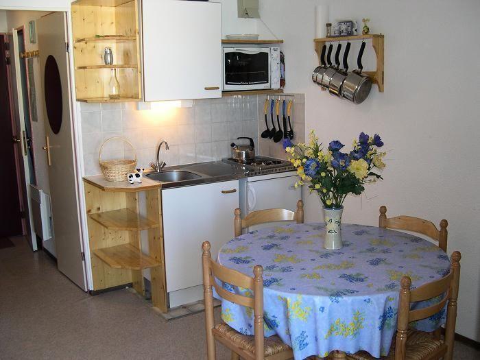 Alojamiento interesante de 25 m²