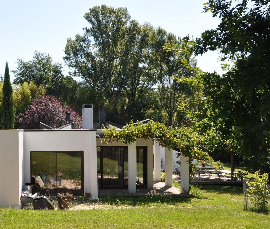 Práctica residencia de 65 m²