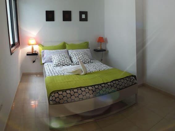 Apartamento en el centro en Adeje para 6 huéspedes