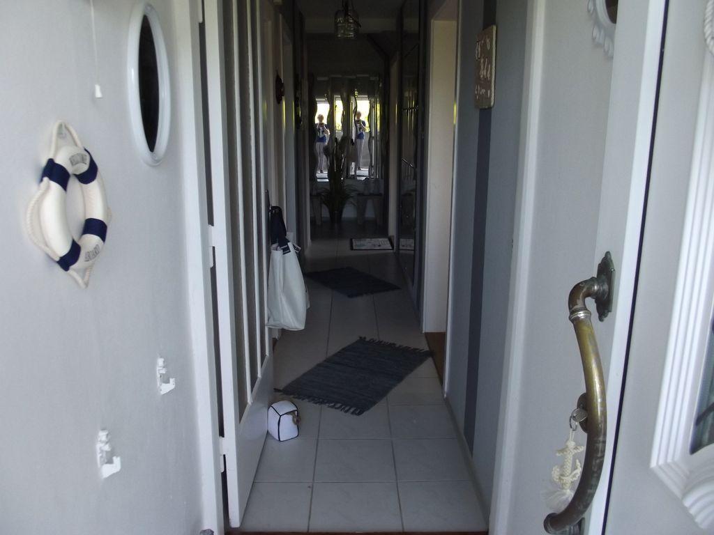 Wohnung auf 130 m² für 6 Gäste