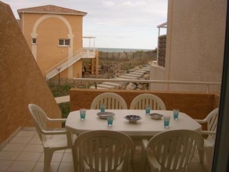 Alojamiento de 48 m² en Marseillan