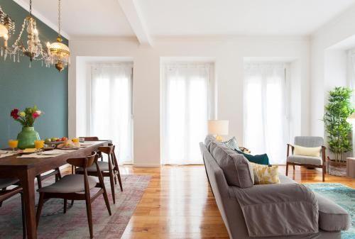 Familial appartement avec wi-fi