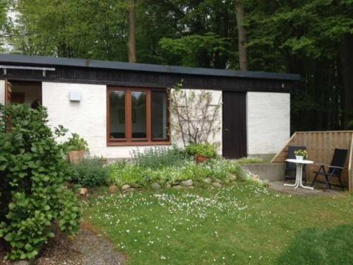 Ferienhaus mit 1 Zimmer in Glücksburg