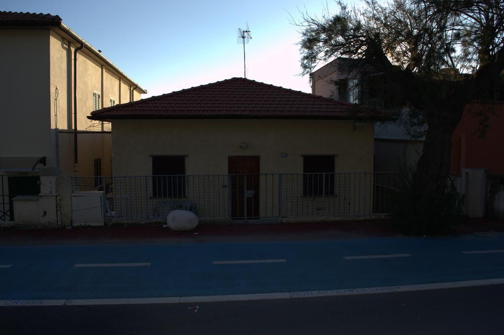 Casa en Follonica con parking incluído