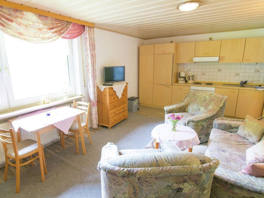 60 m² apartment in Bad berleburg