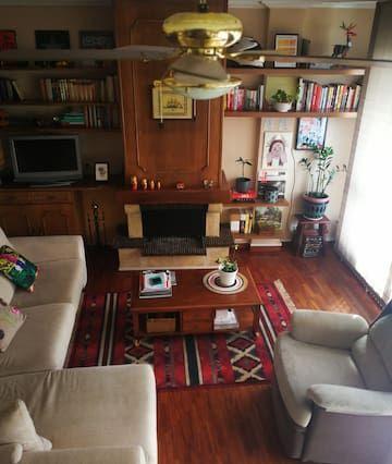 Beliebtes Apartment mit 3 Zimmern