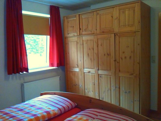 Résidence à 1 chambre à Edertal-kleinern