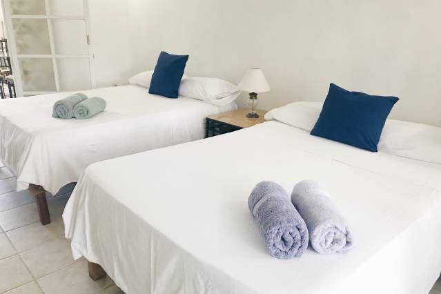 Vivienda de 1 habitación en Chetumal