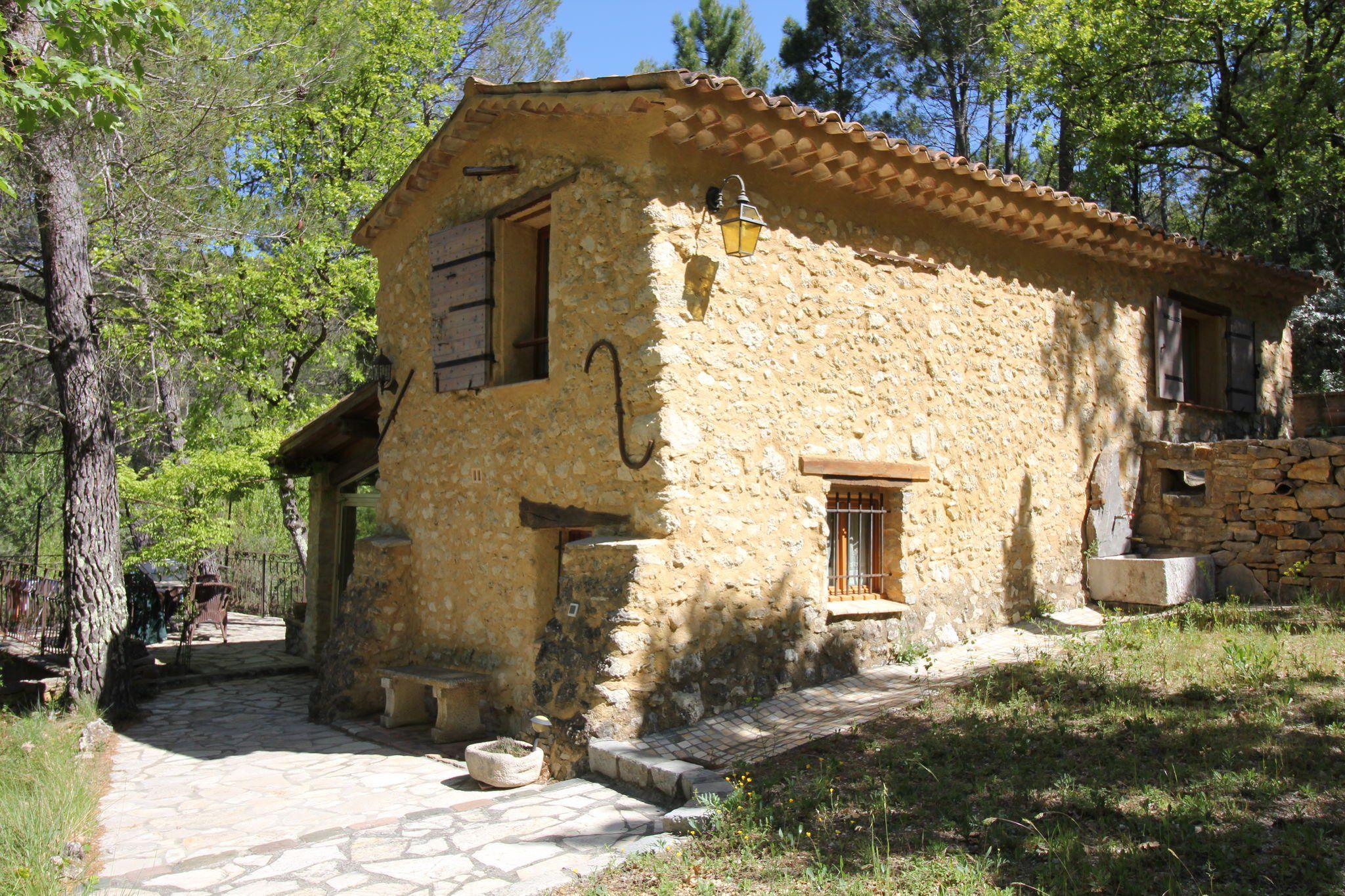 Residencia de 2 habitaciones en Barjols