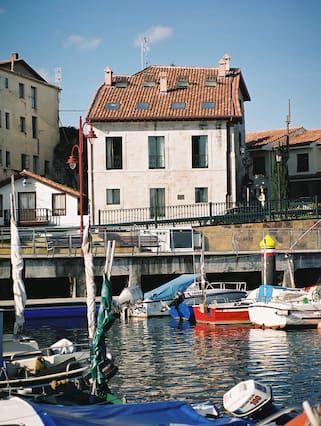 Alojamiento para 4 huéspedes en San vicente de la barquera