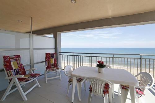 Apartamento de 1 habitación en Playa de miramar