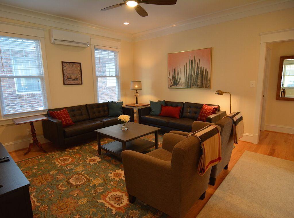 Alojamiento para 10 huéspedes en Arlington